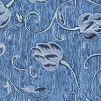 Шенилл Тетрис 6002-Blue