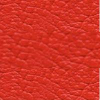 Кожа натуральная - 3 категория красный