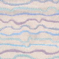 Жаккард - Женева - 10 категория Stripe_Blue