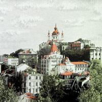 Гобелен - Украина - 11 категория Kiev