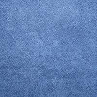 Искусственная замша - Бонд - Категория 6 Blue 12