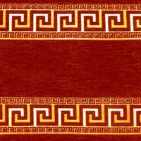 Шенилл - Версаче - 11 категория 5828-206