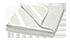 Наматрасник - 90*190 см